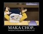 Maka Chop