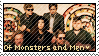 Of Monsters and Men stamp by gyenes