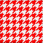 hounds tooth pattern by richardlewis