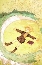 Best Friend by Nabashi-Lazy