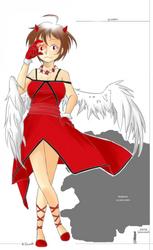 Kadirine - Goddess of Love