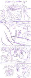 (I was sleeping) by Nabashi-Lazy