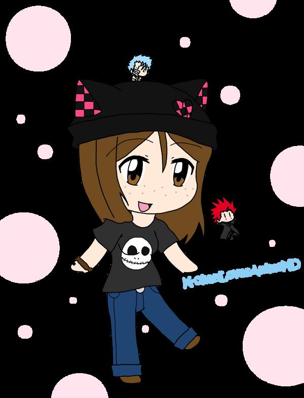 K-chanLovesAnimeXD's Profile Picture