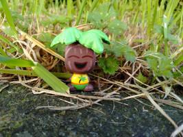 Lil' Cocobuddy (Custom figurine)