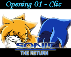 TSR - Opening 01 - Moments... by SilverAlchemist09