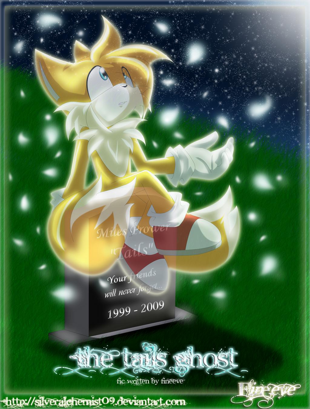 TTG - Poster aniversary 2011 by SilverAlchemist09