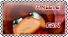 stamp - fineeve fan by SilverAlchemist09