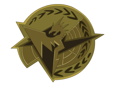 Guardian Force - Logo by SilverAlchemist09