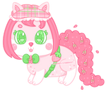 Strawberry Soda Wishful || CLOSED