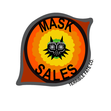 Mask-sales by BulletProofSheep