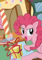 Pinkie pie by neo-shrek