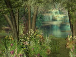 Mystic Retreat
