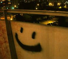 14. Smile