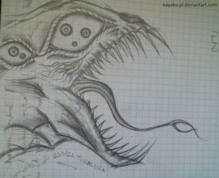 Raptor by Kayako-pl