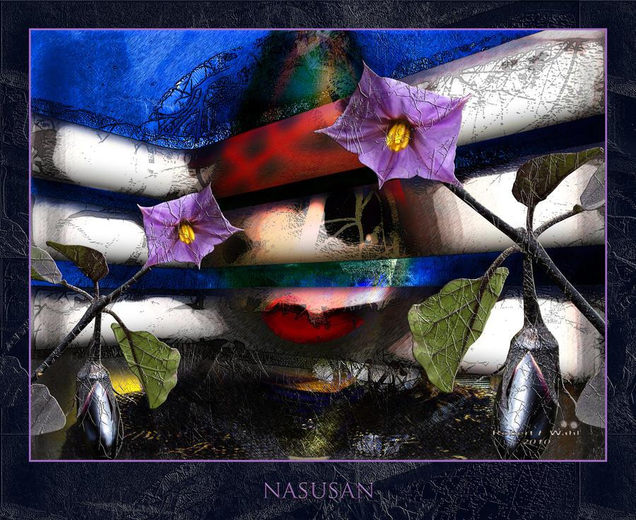 Nasusan by x-pyre12