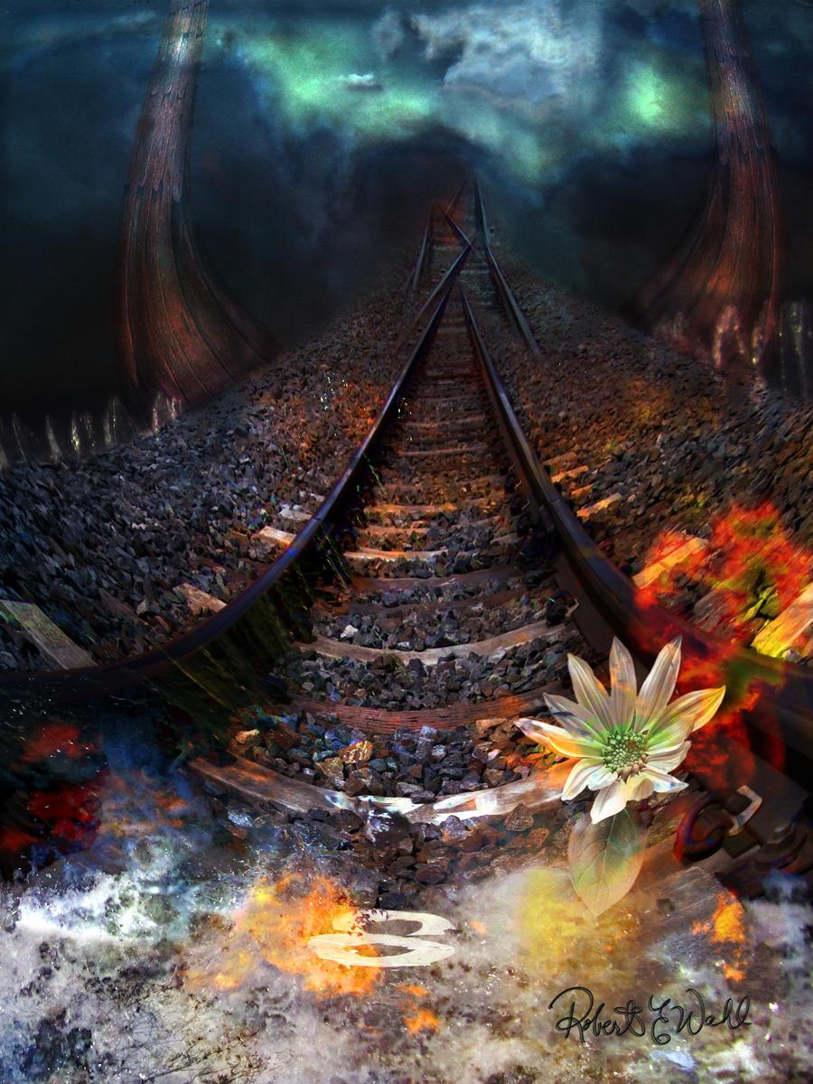 Digital 8 Track Epoch by x-pyre12