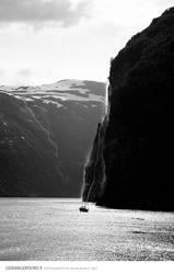 Geirangerfjord II