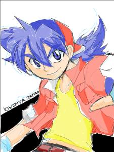 TakaoKai's Profile Picture