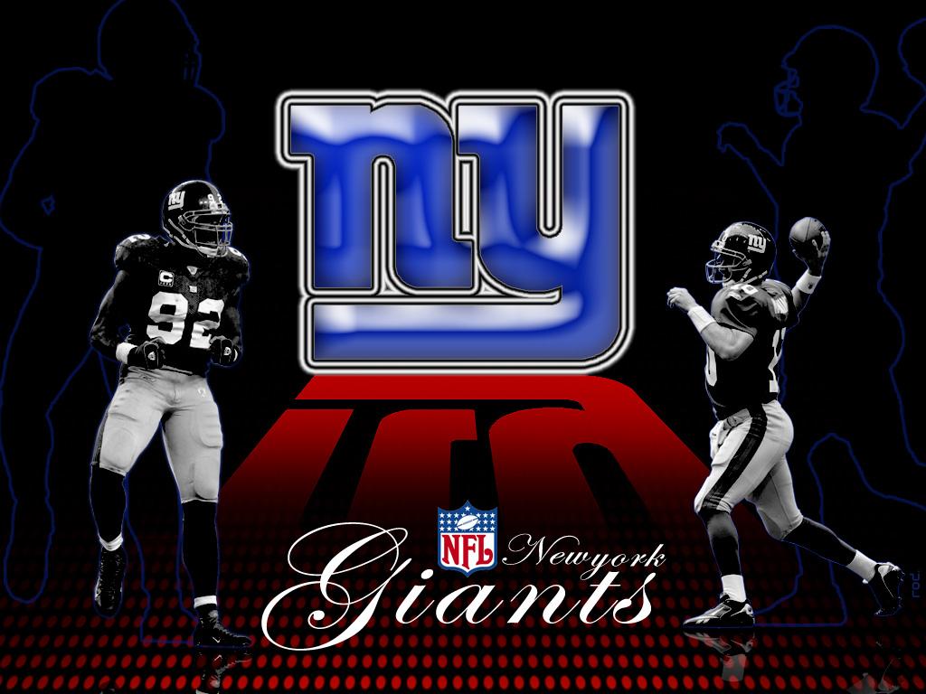 NY Giants Wallpaper By Skyflyingby