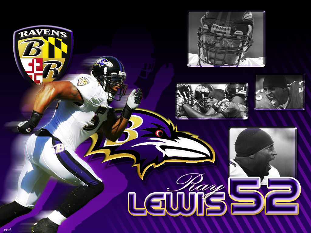 Ray Lewis Wallpaper By