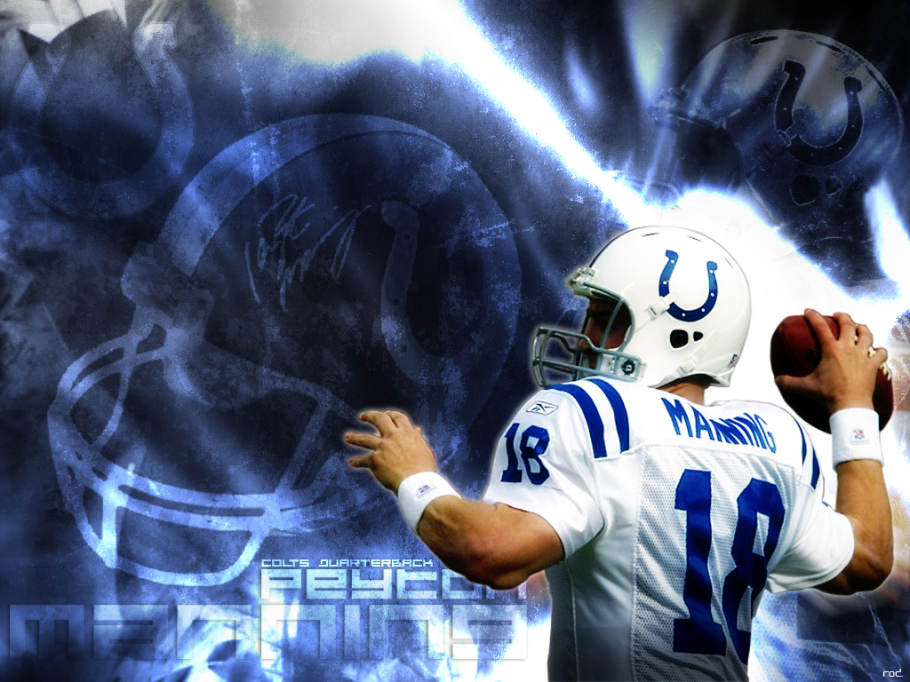 Peyton manning wallpaper by skyflyingby on deviantart peyton manning wallpaper by skyflyingby voltagebd Choice Image