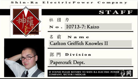 Kaizo107's Profile Picture