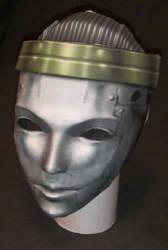 Jenova's Mask by Kaizo107
