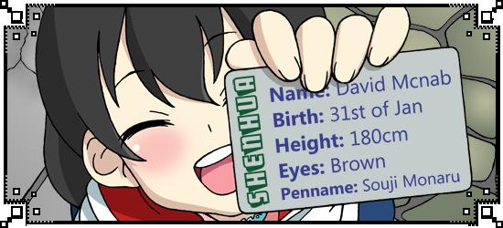 Shenhua's Profile Picture