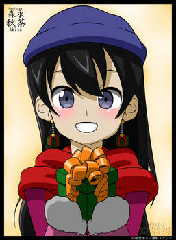 Present for Akisa