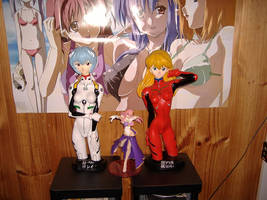 figurines 4 by Shenhua