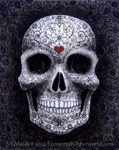 A Pattern of Life by DarkLiminality