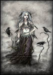 The Crow Witch