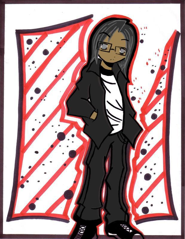 ZeroBeta's Profile Picture