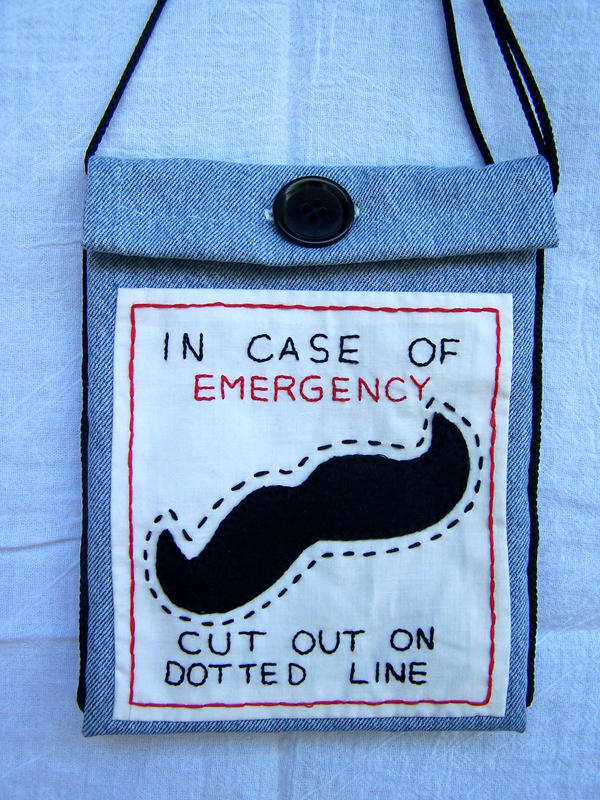 In Case of Emergency by WhiteAntCrawls