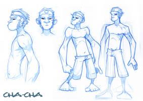 Sketchin by SuperUndiesMan