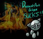 DeviantArt Eclipse.