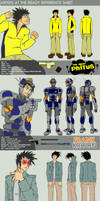 AatR REFERENCE SHEET by PhiTuS