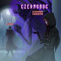Czernobog Poster 2020