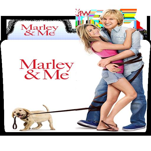 Marley Me 2008 V1 By Morgulvan On Deviantart