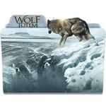 Wolf Totem (2015) V2