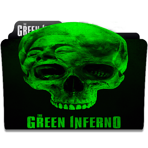 Jump scares in the green inferno (2013) – where's the jump?