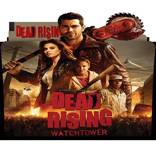 dead rising watchtower 2015