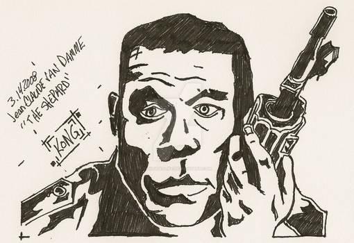 Jean-Claude - The Shepard