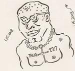 Random Thug 01