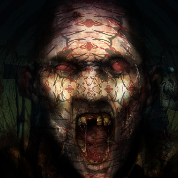 Zombie by DilutedLife