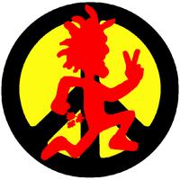 Juggalos Against Hate Logo