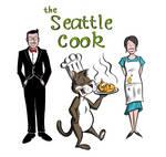 Seattle Cook Logo