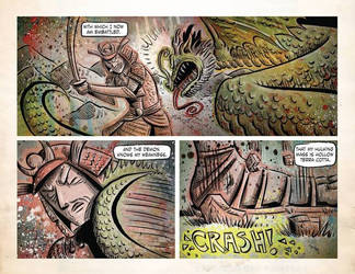 TERRA KAIJU page 3 by sonburnt777