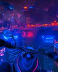 SCI-FI NIGHTS 2077