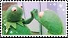 kermit stamp by StarstruckDoodles